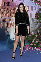 """Kat Shoob<br /> arriving for the European premiere of """"The Nutcracker and the Four Realms"""" at the Vue Westfield, White City, London<br /> <br /> ©Ash Knotek  D3458  01/11/2018"""