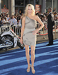 """Josie Bissett at The Marvel Studios Premiere of """" Captain America : The First Avenger """"  held at The El Capitan Theatre in Hollywood, California on July 19,2011                                                                               © 2011 DVS/Hollywood Press Agency"""