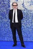 "Dexter Fletcher<br /> arriving for the ""Rocketman"" premiere in Leicester Square, London<br /> <br /> ©Ash Knotek  D3502  20/05/2019"