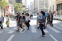 01/08/2020 - MOVIMENTAÇÃO NO COMÉRCIO DE CAMPINAS