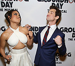 'Groundhog Day' - After Party