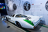 PORSCHE 917-001, Salon de Genève 1969, EXPOSITION MADE FOR LE MANS - 917 1970, MUSEE LE MANS 2020
