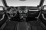 2013 Jeep Wrangler Unlimited Rubicon 4WD SUV2013 Jeep Wrangler Unlimited Rubicon 4WD SUV