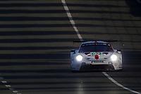 #92 PORSCHE GT TEAM (DEU) Porsche 911 RSR - 19 LMGTE Pro - Kevin Estre (FRA) / Neel Jani (CHE) / Michael Christensen (DNK)