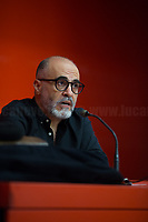 11.12.2019 - Shahram Khosravi: Io Sono Confine - Event by Stalker/NoWorking at Macro Asilo