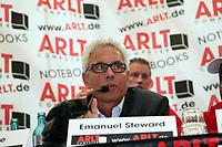 Manager Bernd Boente