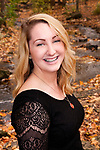 Senior Portrait Megan