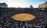 2017-03-17 Feria de Fallas - Fandi - Manzanares - Roca Rey