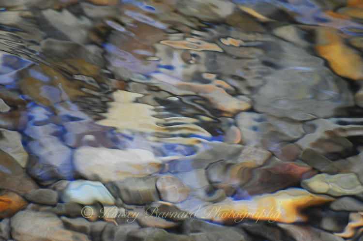 """RIVER MOSAIC-3""<br />