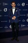 """Antonio Najarro attends to  """"TELVA Tributo. Una cronica de moda. Coleccion Naty Abascal"""" at Royal Academy of Fine Arts of San Fernando in Madrid, Spain. October 09, 2018. (ALTERPHOTOS/A. Perez Meca)"""