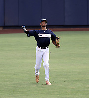 Justin Crawford of  CBA Marucci National 2022 plays in the USA Baseball West Championships at Phoenix area baseball complexes from June 23-29, 2021 (Bill Mitchell)