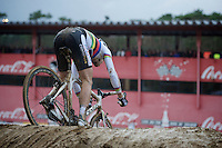 UCI WorldCup CX Zolder 2012