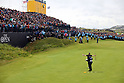 Golf: the 148th British Open Championship
