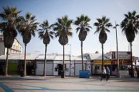 Venice Beach (Photo by James Brosher)