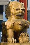 Chinatown Tiger Statue, Portland, Oregon