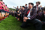 Kings College - 1st XV Rugby v Grammar, 18 May 2019