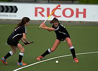 170723 Wellington Women's Premier Two Hockey - Karori v Wainuiomata
