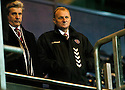 13/11/2006       Copyright Pic: James Stewart.File Name :sct_jspa19_falkirk_v_hearts.RIABOVAS WHO IS RUMORED TO BE HEARTS NEXT COACH.James Stewart Photo Agency 19 Carronlea Drive, Falkirk. FK2 8DN      Vat Reg No. 607 6932 25.Office     : +44 (0)1324 570906     .Mobile   : +44 (0)7721 416997.Fax         : +44 (0)1324 570906.E-mail  :  jim@jspa.co.uk.If you require further information then contact Jim Stewart on any of the numbers above.........