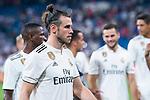 Real Madrid Gareth Bale during Santiago Bernabeu Trophy match at Santiago Bernabeu Stadium in Madrid, Spain. August 11, 2018. (ALTERPHOTOS/Borja B.Hojas)