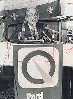 1976<br /> <br /> PHOTO :  Doug Griffin - Toronto Star Archives - AQP
