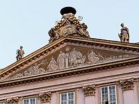 Primatial-Palais - Primacialny Palac am Primacialne Nam., Bratislava, Bratislavsky kraj, Slowakei, Europa<br /> Primatial-Palais - Primacialny Palac at Primacialne Nam., Bratislava, Bratislavsky kraj, Slovakia, Europe