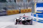 Maro Engel of Germany from Venturi Formula E Team competes in the Formula E Qualifying Session 1 during the FIA Formula E Hong Kong E-Prix Round 1  at the Central Harbourfront Circuit on 02 December 2017 in Hong Kong, Hong Kong. Photo by Marcio Rodrigo Machado / Power Sport Images