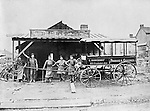 Product & Service: Selling and repairing horse-drawn wagons<br />