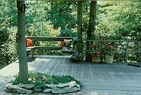 Landscape design Gay McDonnell Bumgarner