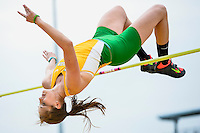2015 Baylor Invitational Athletics