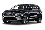 Hyundai Santa FE SEL SUV 2021
