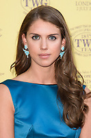 Lady Sabrina Percy<br /> arriving for the TWG Tea Gala Event at Leicester Square, London<br /> <br /> ©Ash Knotek  D3413  02/07/2018