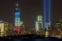 2012 Tribute in Light