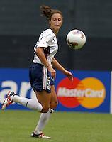 Kate Sobrero, 2003 WWC USA Sweden.
