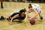 CIF Basketball SemiFinals: St. Francis Girls