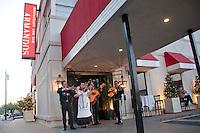 Hilton Howell's 50th Birthday Celebration Weekend in Houston, Texas