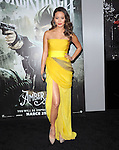 Jamie Chung at The Warner Bros. Pictures World Premiere of Sucker Punch held at The Grauman's Chinese Theatre in Hollywood, California on March 23,2011                                                                               © 2010 Hollywood Press Agency
