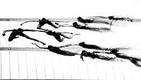 Team BELARUS BLR <br /> HIGHLIGHTS <br /> Artistic Swimming<br /> Budapest  - Hungary  15/5/2021<br /> Duna Arena<br /> XXXV LEN European Aquatic Championships<br /> Photo Andrea Staccioli / Deepbluemedia / Insidefoto