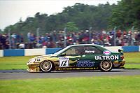 1997 British Touring Car Championship. #12 Tim Harvey (GBR). Esso Unitron Team Peugeot. Peugeot 406.