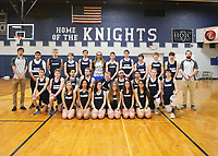 Track Team and Individuals 3/12/19