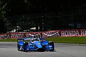 Verizon IndyCar Series<br /> Honda Indy 200 at Mid-Ohio<br /> Mid-Ohio Sports Car Course, Lexington, OH USA<br /> Sunday 30 July 2017<br /> Scott Dixon, Chip Ganassi Racing Teams Honda<br /> World Copyright: Scott R LePage<br /> LAT Images<br /> ref: Digital Image lepage-170730-to-10372