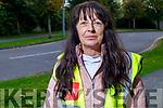 Ex Debenham staff member Trish O'Sullivan