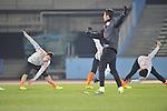 Kawasaki Frontale (JPN) vs Guizhou Renhe (CHN) during the 2014 AFC Champions League Match Day 1 Group H match on 26 February 2014 at Todoroki Athletics Stadium, Kawasaki, Japan. Photo by Stringer / Lagardere Sports