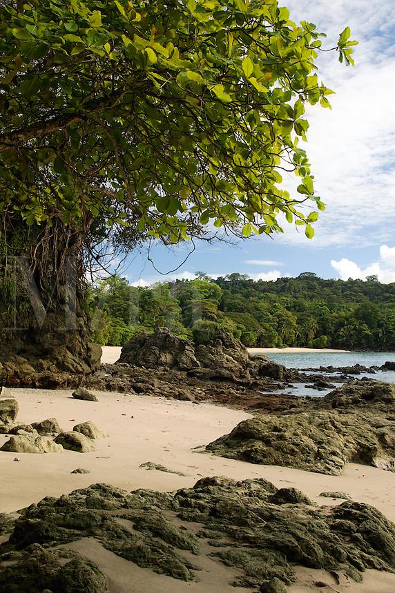 Third Beach, Manuel Antonio National Park, Manuel Antonio, Costa Rica