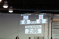 105 Tampa Bruise Crew vs Philly Block Party