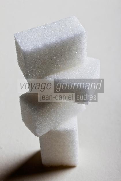 Cuisine/Gastronomie générale: Sucre blanc raffiné