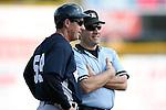 Umpires Spring Training 2009