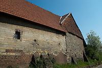 Boerenschuur, Eckelrade