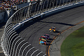 2017 NASCAR Cup - Daytona 500<br /> Daytona International Speedway, Daytona, FL USA<br /> Sunday 26 February 2017<br /> Kyle Busch, M&M's Toyota Camry<br /> World Copyright: Michael L. Levitt/LAT Images<br /> ref: Digital Image levitt-0217-D500_47279
