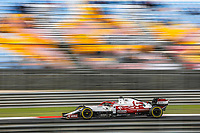 07 RAIKKONEN Kimi (fin), Alfa Romeo Racing ORLEN C41, action during the Formula 1 Rolex Turkish Grand Prix 2021, 16th round of the 2021 FIA Formula One World Championship from October 8 to 10, 2021 on the Istanbul Park, in Tuzla, Turkey -<br /> Formula 1 Turkish GP 08/10/2021<br /> Photo DPPI/Panoramic/Insidefoto <br /> ITALY ONLY