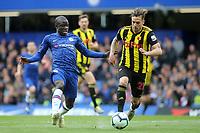 Chelsea vs Watford 05-05-19